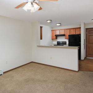 Cedar Pointe Estates | Bemidji One Bedroom Apartments