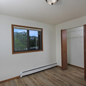 Gatewood Park | Three Bedroom Bemidji Apartments