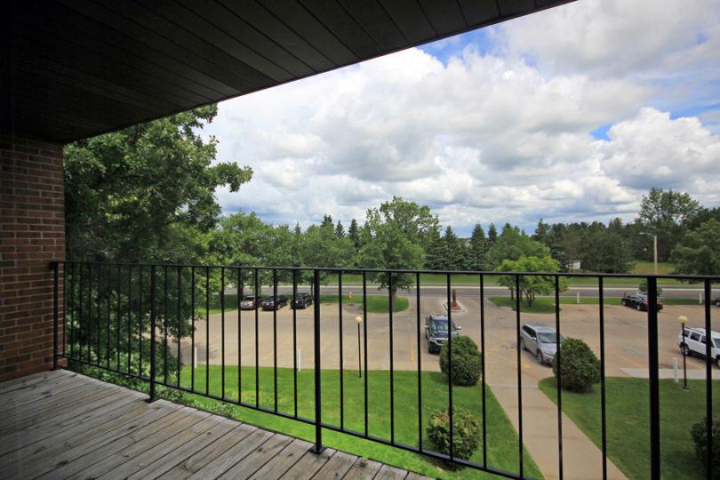 Gatewood Park | Two Bedroom Bemidji Apartments