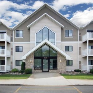 Regency Park South | Bemidji, MN Apartments