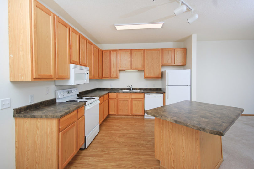 2 Bedroom 1 Bath Apartment | Regency Park South | Bemidji, MN