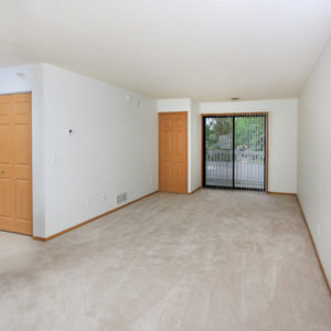 2 Bedroom 2 Bath Apartment | Regency Park South | Bemidji, MN