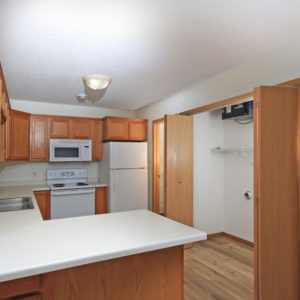 Unit 2 | The Villas at Vista North Townhomes | Bemidji, MN