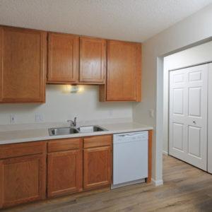 2nd Floor Apartment | Regency Park North | Bemidji, MN