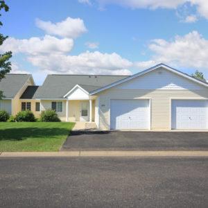 The Villas at Vista North Townhomes | Bemidji, MN