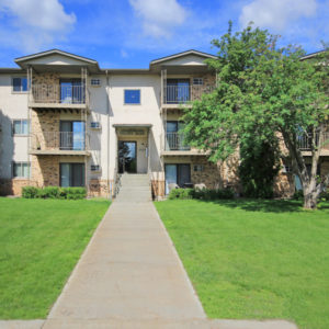 Colony Park | Bemidji Apartments