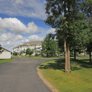 Regency Park South | Bemidji Apartments