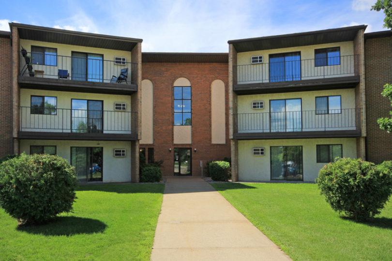Gatewood Park | Bemidji Apartments