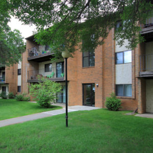 Gatewood Park | Bemidji Apartments