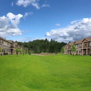 Cedar Pointe Estates | Bemidji Apartments